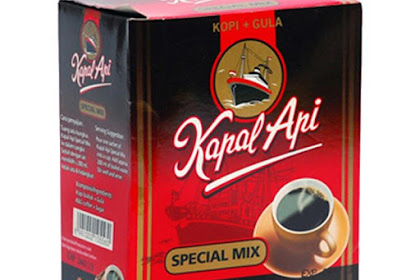 Laga el clasico bersama kopi Kapal Api #KapalApiPunyaCerita