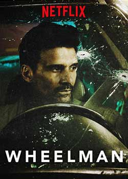 Wheelman 2017 Hollywood Full Movie WEB DL 480p at movies500.info