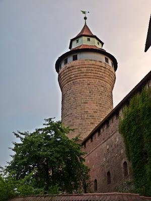 Nürnberger Burg Sehenswürdigkeiten in Nürnberg Top 3