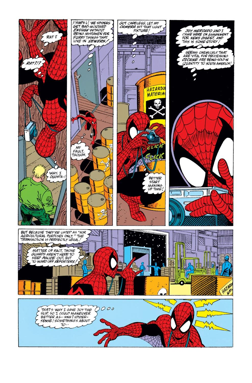 The Amazing Spider-Man (1963) 344 Page 2