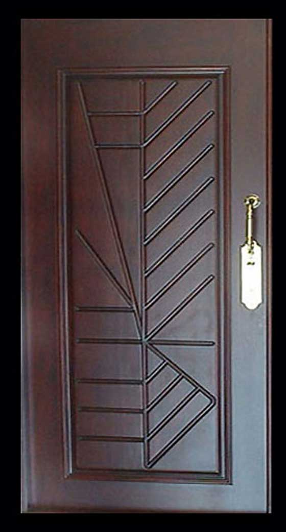 This Information Tips For Minimalist House Doors Design Read Article