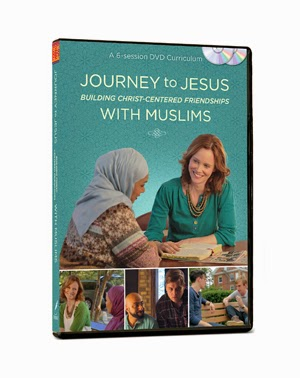 Image of Journey to Jesus DVD Curriculum