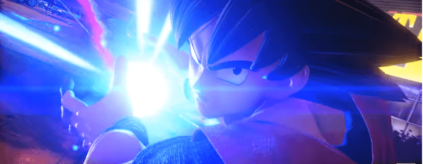 Jump Force New 'Launch Trailer'