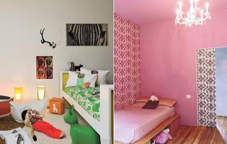 Diseño y decoracion de interiores en la casa