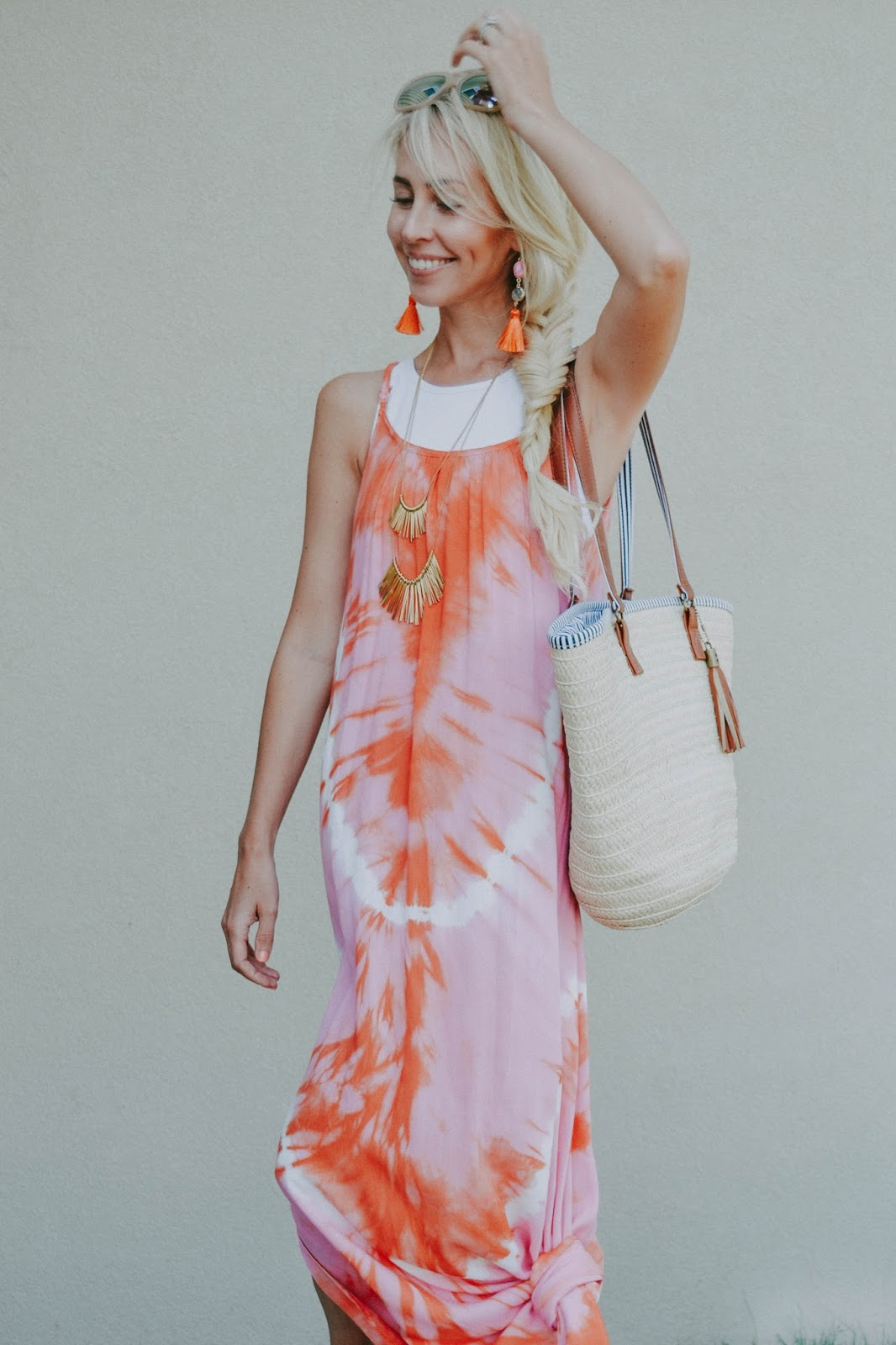 South moon under summer dresses