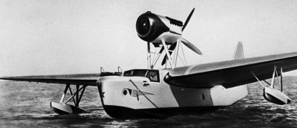 Pesawat amfibi MBR-2