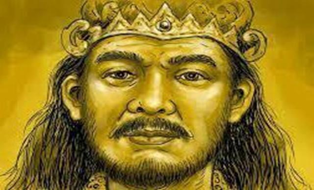 Kisah Terbunuhnya Palembang Gunung Raja Sementara Kerajaan Talaga