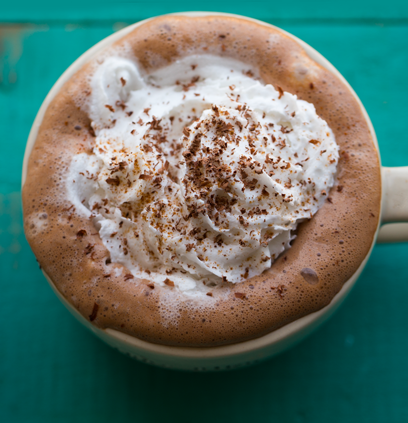 Kathy's Hot Cocoa Mix