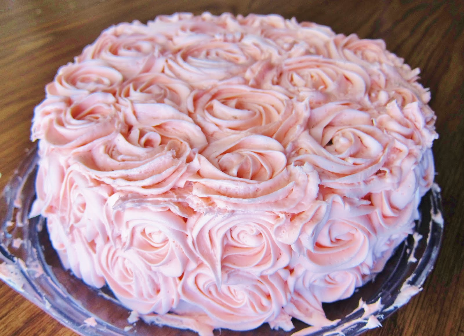 Ice Cream Cake Icing Recipes: Easy Whipped Cream Frosting