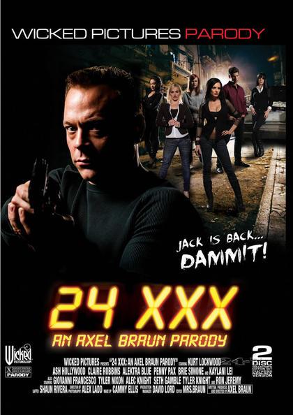 24 Xxx: An Axel Braun Parody (2014)