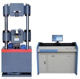 Hydraulic Universal Testing Machine (1000KN)