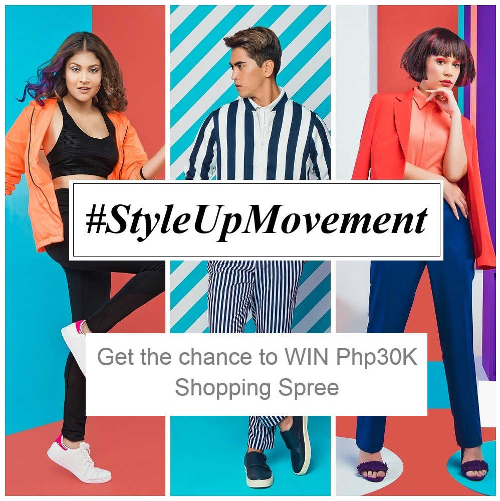 Style Up Movement by SM