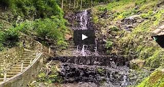 Air Terjun Jollong Pati Wisata Alam Tersembunyi