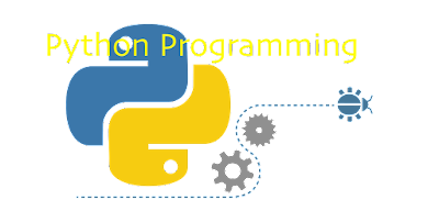 A Step-by-Step guide to Python.