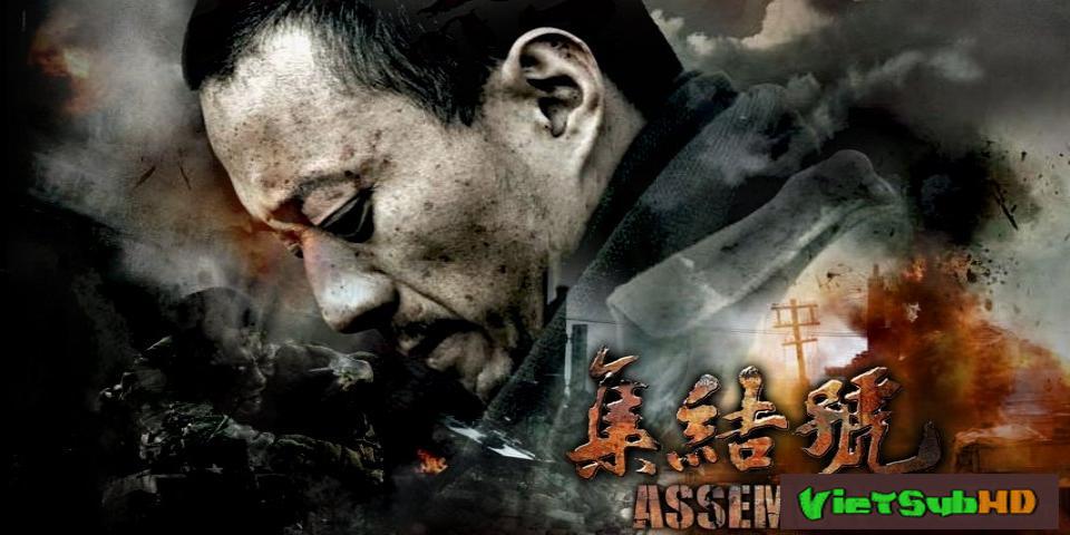Phim Hiệu Lệnh Tập Kết VietSub HD | Assembly 2007