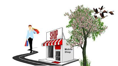 Start mobile dukaan business