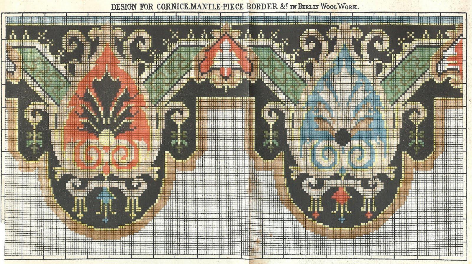Antique Graphics - Bedtime Prayers, Mantle Decor, Ads & Alphabet