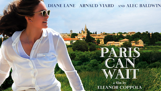 Wanderlust Wednesday: Paris Can Wait