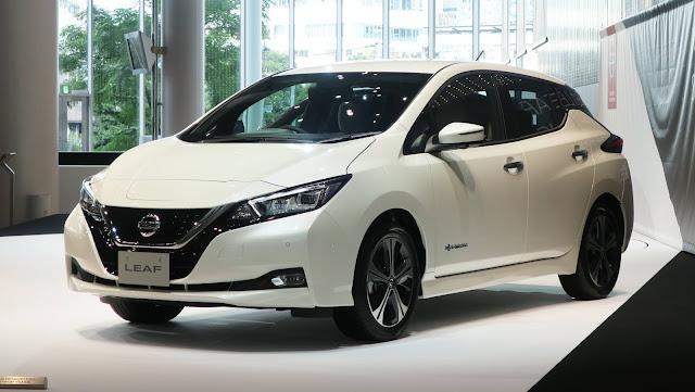 Nissan coche más limpio