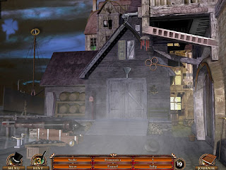 Jekyll And Hyde (PC) 2010