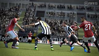 FIFA 13 (X-BOX360)