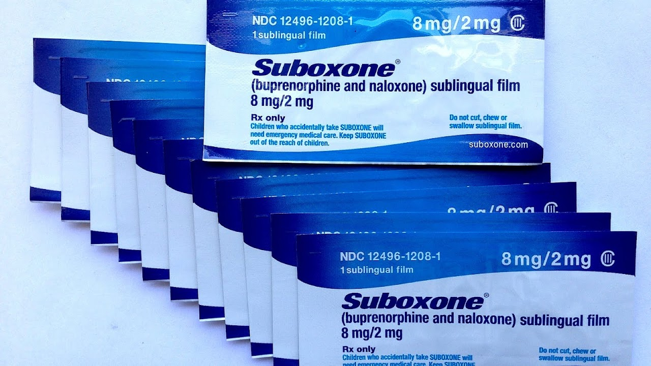Suboxone Abuse Side Effects - Effect Choices