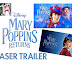 Dirilis 19 Desember, Film Mary Poppins Returns (2018)