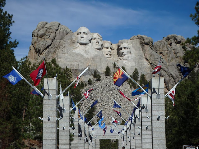 mt rushmore, road trip, adventure, national monument