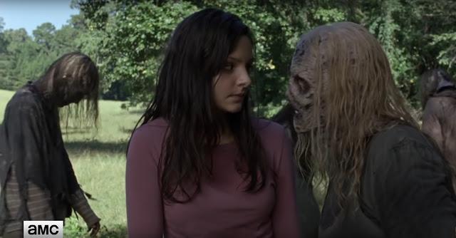 The Walking Dead - S09E12 - Guardians