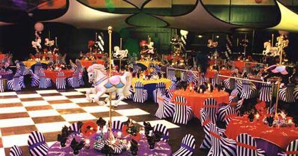 Fiestas tem ticas rosario fiestas tem ticas circo - Fiestas tematicas para adultos ...
