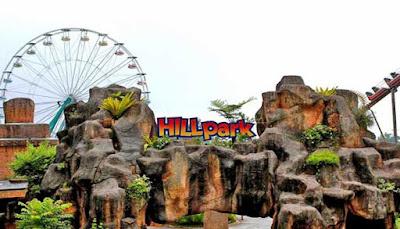 Geen Hill City