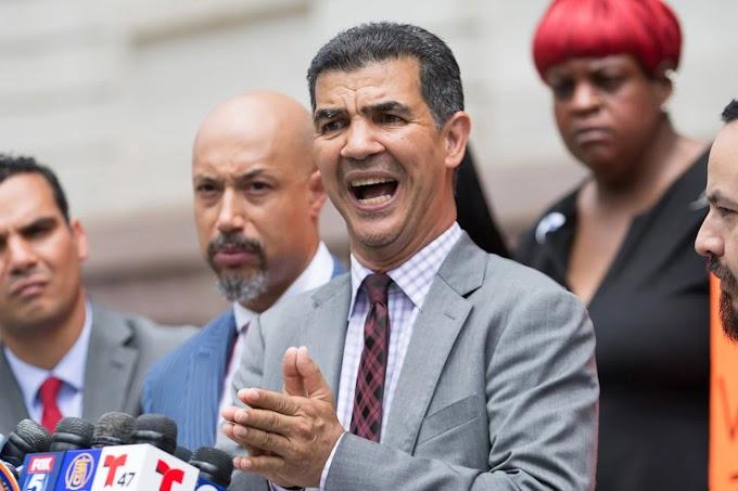 Concejal recalca aspirantes a Defensor del Pueblo no cuentan con sus 40 años de lucha