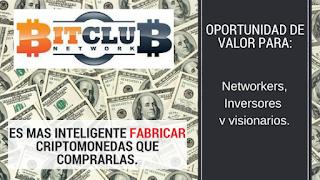 Cómo Registrarme en BitClub Network