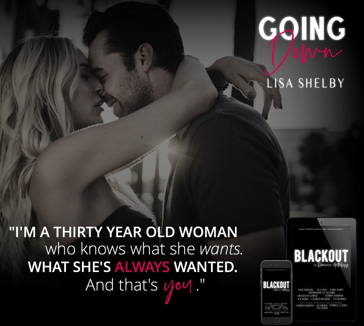 Las Vegas Fling - What Happens In Vegas Stays In Vegas, Romance Seduction Erotica