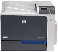 HP Color LaserJet Enterprise CP4020 Series Driver & Software Download