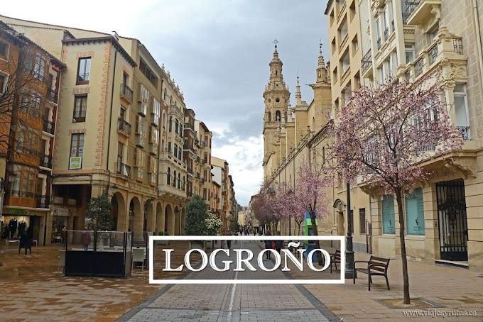 Qué ver y hacer en Logroño, capital de La Rioja