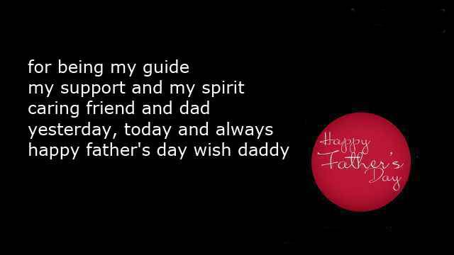 best father s day poems 2018 from son daughter for dad fathers