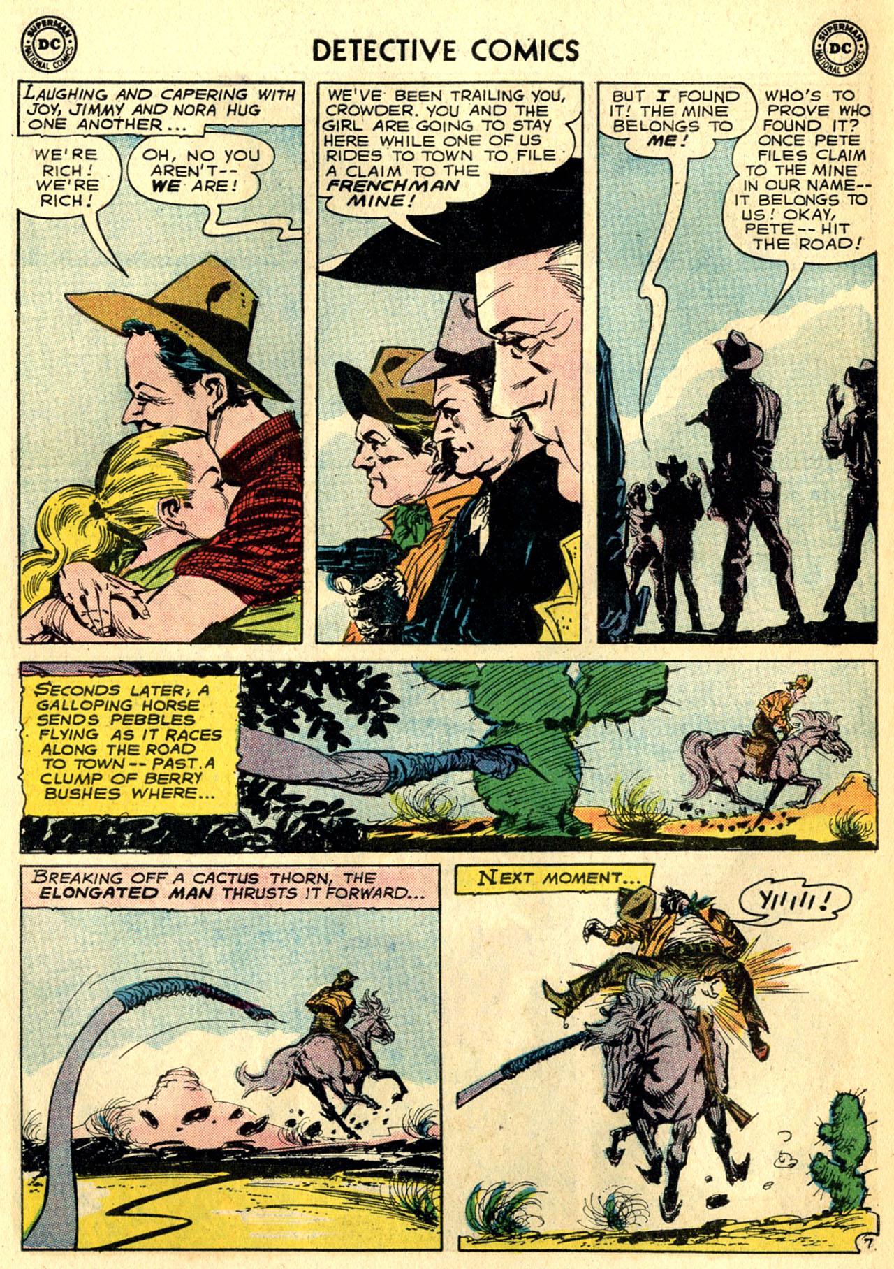Detective Comics (1937) 329 Page 29
