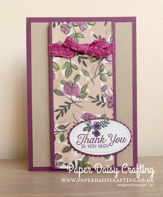 Share What You Love Stampin' Up!