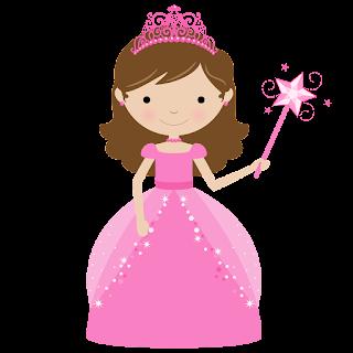Princesa Castaña