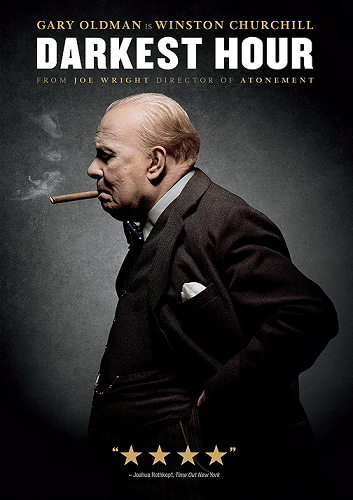 Darkest Hour [Latino]