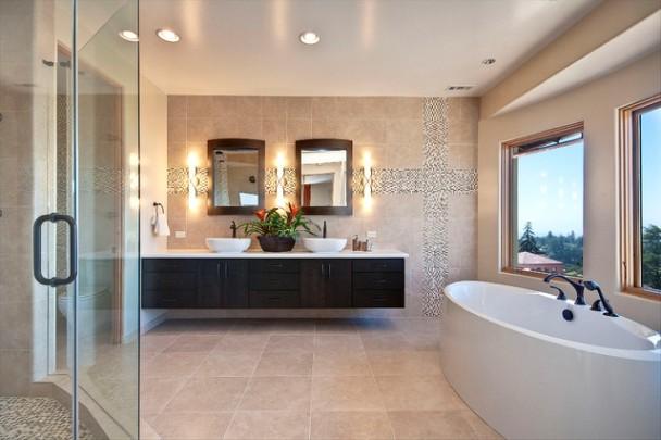 Some Master Bathroom Ideas to Consider