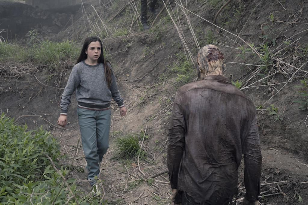 LIMA VAGA: Segunda parte de 4ta temporada de Fear The Walking Dead ...