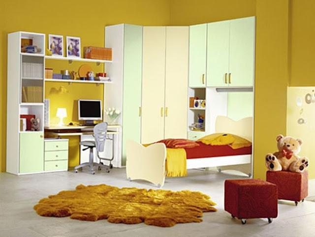 Jual Furniture Murah Untuk Ruang Kamar Anak