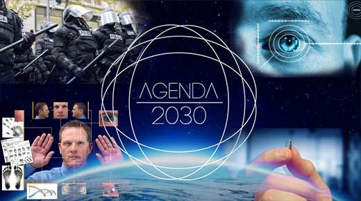 """La ONU planea chipear a toda la humanidad antes del 2030, y quien no quiera será """"excluido de la sociedad"""""""