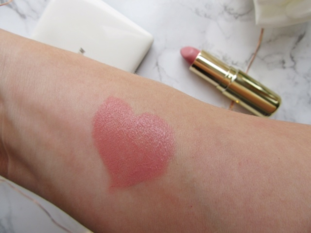 H&M Cream Lipstick Powder Puff