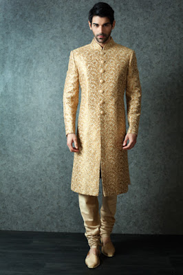 Bridal Sherwani for men