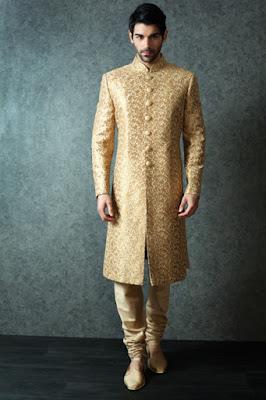 Bridal Sherwani for men