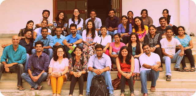 India Fellow Fellowship: Paid Fellowship Program in India