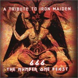 Misteri Sejarah Angka 666 dan Simbol Satanisme, Tanda Bangkitnya Sang Raja Setan